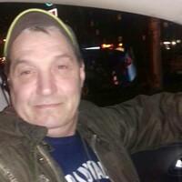 леонид, 56 лет, Рак, Санкт-Петербург