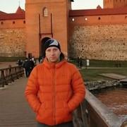 Иван 33 года (Стрелец) Минск