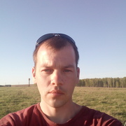 Павел, 29, г.Большеустьикинское