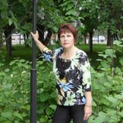 Галина, 63, г.Унеча