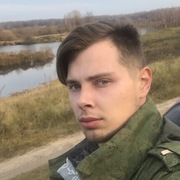 Вадим, 24, г.Ковров