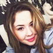 Ксения, 25, г.Заинск