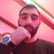 сако, 28, г.Внуково