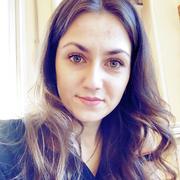Марина, 24, г.Череповец