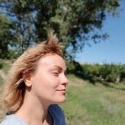 мила 41 год (Водолей) Новочеркасск