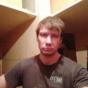 алексей, 40, г.Щербинка