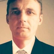 Евгений Шондин 45 Юрюзань