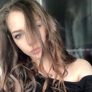 Кристина, 23, г.Елец