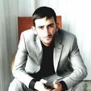 Аслан Смирнов, 26, г.Котельники