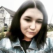 Виктория Сапленкова, 19, г.Киреевск