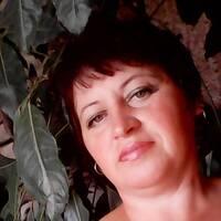 мила, 47 лет, Рак, Орел
