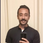 Elsayed Gaballah 30 лет (Стрелец) Каир