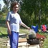 elena, 58, Shadrinsk