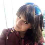 Кристина, 27, г.Волгодонск