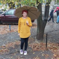 Таня, 30 лет, Скорпион, Ростов-на-Дону
