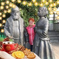 светлана, 62 года, Стрелец, Москва