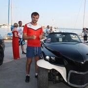 Илья, 33, г.Зеленоград