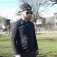klimenti, 28 лет, Козерог, Тбилиси