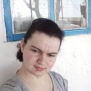 Ирина Бурса, 26, г.Мелитополь