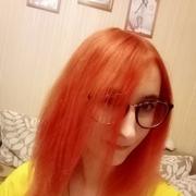 Марьяна, 26, г.Липецк