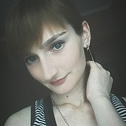 Анютка, 25, г.Бутурлиновка