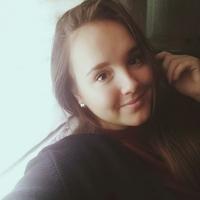 Марина, 23 года, Козерог, Москва