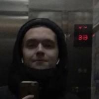 Владислав, 21 год, Овен, Новосибирск