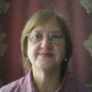 Нина, 66, г.Ряжск