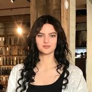 Теона, 20, г.Новороссийск