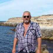сергей 62 года (Водолей) Тюмень