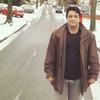 Saad, 30, Birmingham