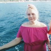 Наталья, 27, г.Заречный (Пензенская обл.)