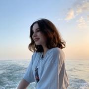Арина, 19, г.Душанбе
