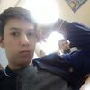 Misha Shtreblev, 21, Comrat