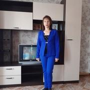 Татьяна, 36, г.Харабали