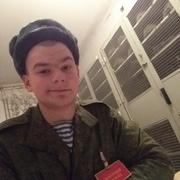 viktor, 20, г.Брест