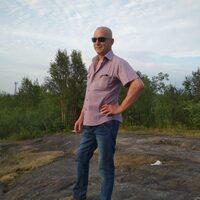 Владимир, 56 лет, Весы, Мурманск