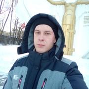 Александр 27 Ногинск