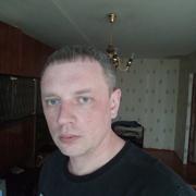 Денис 34 Ярославль