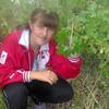 Nadejda Danilina, 25, Kulunda