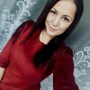 Елена, 24, г.Ангарск