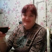 Оксана, 49, г.Ханты-Мансийск