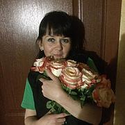 Элина, 43, г.Гаврилов Ям