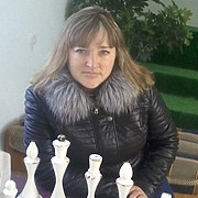 Мария, 38, г.Татарск