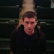 Михаил Дашкевич, 27, г.Калинковичи