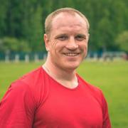 Михаил, 37, г.Сафоново
