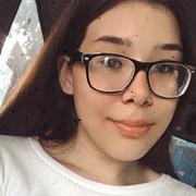 Марина, 19, г.Тольятти