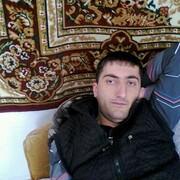 Саймон 33 года (Телец) Каратау