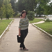 ~Алина~, 26, г.Мценск