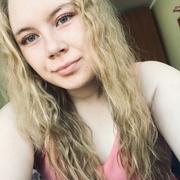 Ирина, 19, г.Калининград